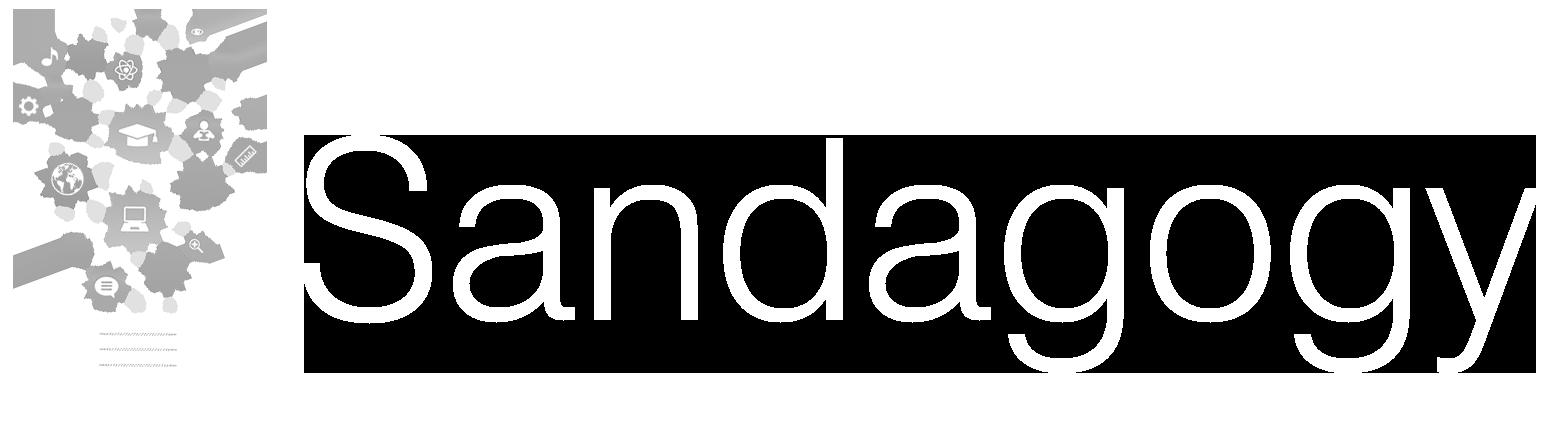 Sandagogy
