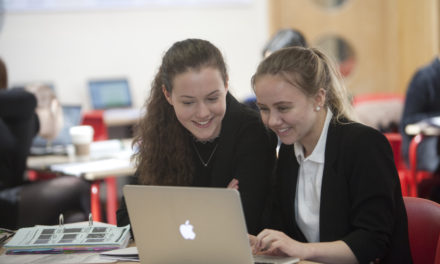 Realising the potential of technology in Education